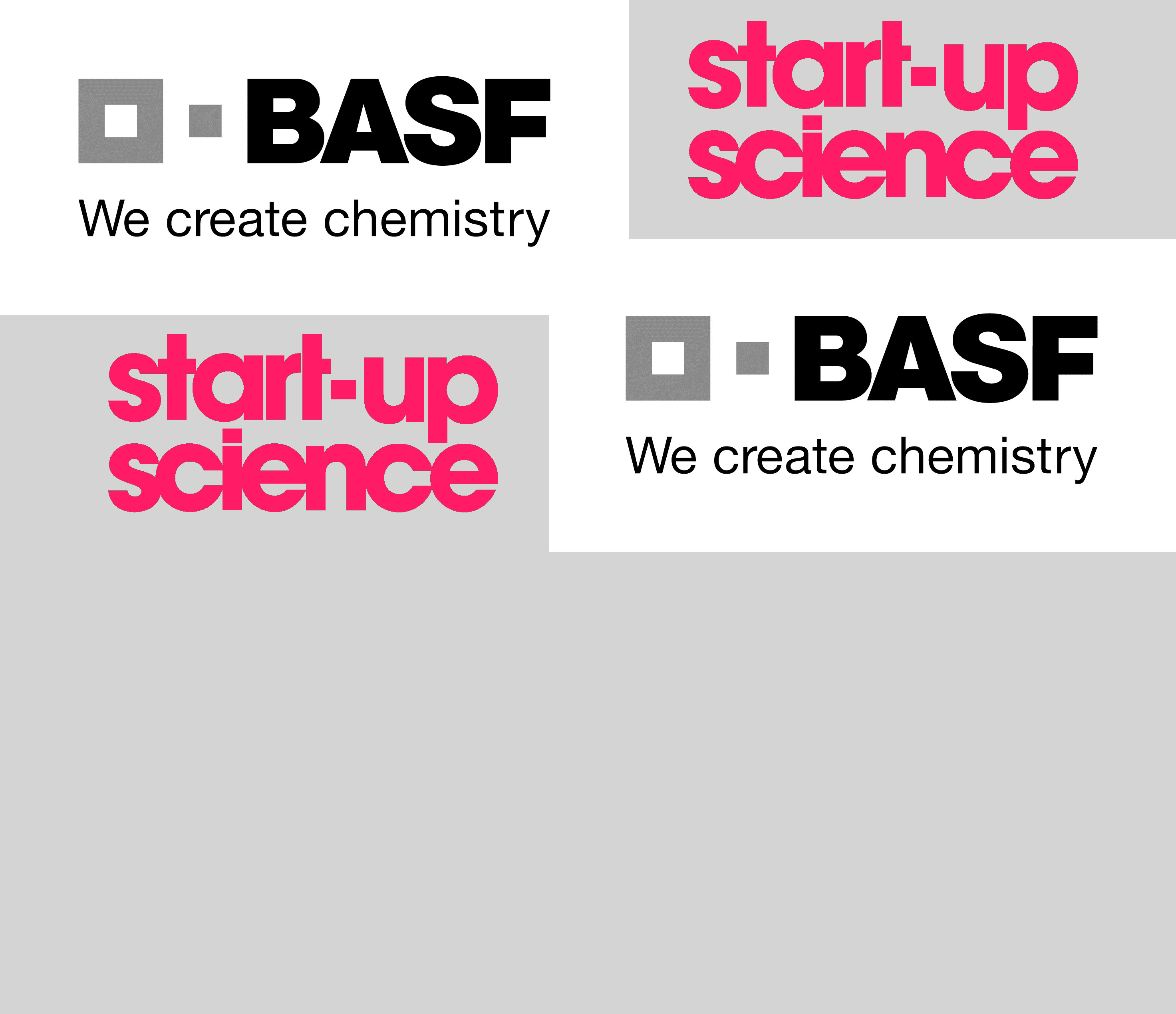 BASF Start-up Science